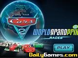 Cars 2 world grand prix game